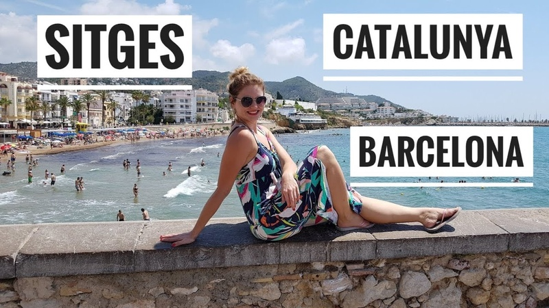 SITGES BARCELONA WHAT TO SEE IN A DAY TRIP