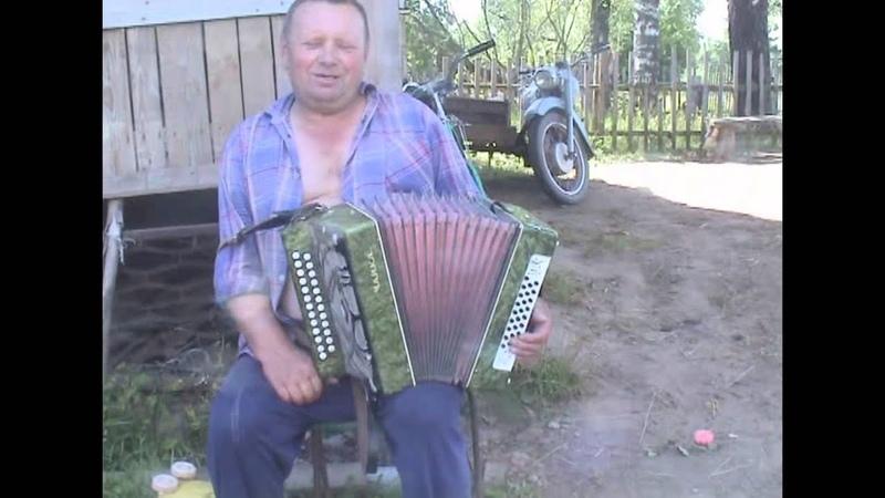гармонисты Опочецкий р-н Псковская обл скобаря - из полевых записей ансамбля СКМ