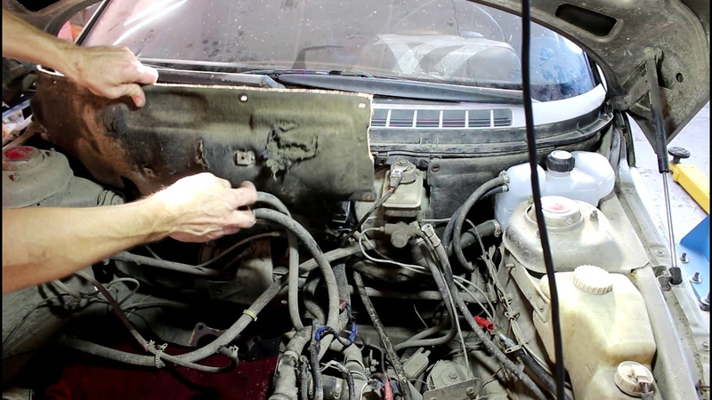 Ремонт головки пробило прокладку ГБЦ на ВАЗ 2110 2004 1,5 16кл Лада 2110 LADA 3часть