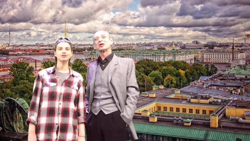 Прогулки по Петербургу Блокада