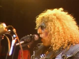 Twisted Sister - Live At North Stage Theater 1982