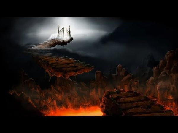 ☆7777☆ Третье Пришествие Христа Мир или Война Россия Москва и Путин