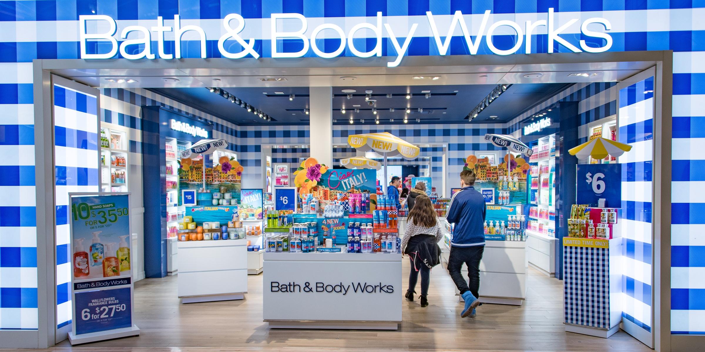 L Brands отчиталась за второй квартал 2020-го года