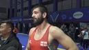 Geno PETRIASHVILI GEO 125kg World Champion