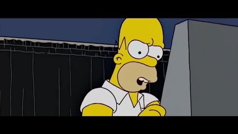 Симпсоны видят будущее Все предсказания сериала mp4