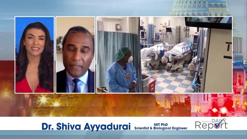 Доктор Шива правда о вирусах и силе иммунной системы Изоляция и вакцины это не спасение