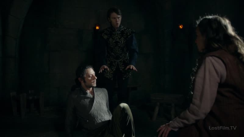 Волшебники | The Magicians (2020). S05E10. 1080p. LostFilm.TV. Отрывок