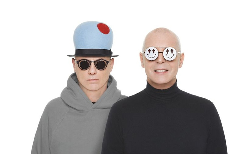 Pet Shop Boys ''I Don't Wanna''