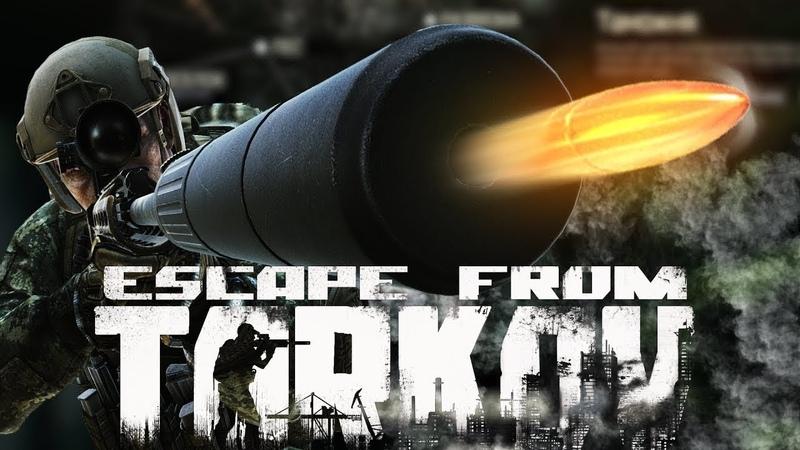 Escape from Tarkov ➤ БОРЬБА ЗА ВЫЖИВАНИЕ ➤ КВЕСТЫ ➤ ПАТЧ 0 12 9 ➤ СТРИМ 18