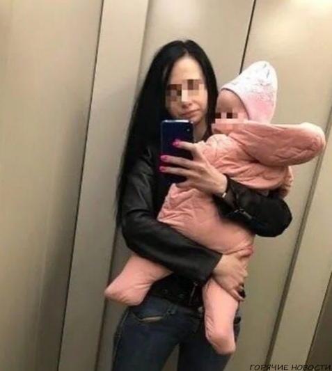 Женщина отдала годовалую дочку бомжу. О пропаже малышки только спустя сутки спохватилась ее старшая сестра  Молодой