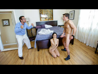 [FamilyStrokes] Andreina Deluxe - Perky Tits Are Perfect NewPorn