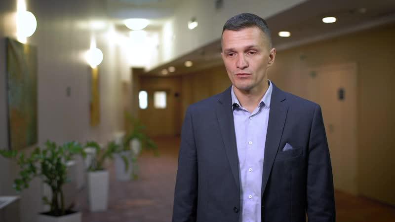Финалист Владимир Ткачев, Алтайский край – о своем участии в Конкурсе «Лидеры России»