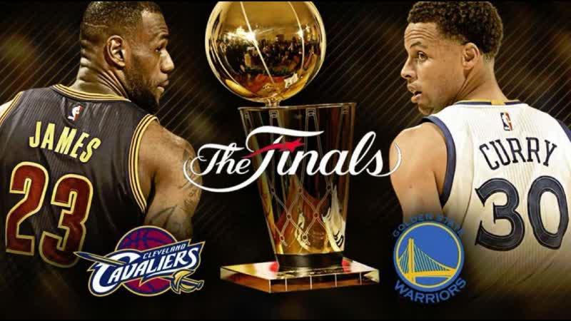 «Голден Стэйт» - «Кливленд», седьмой матч финала плей-офф НБА 2016 года