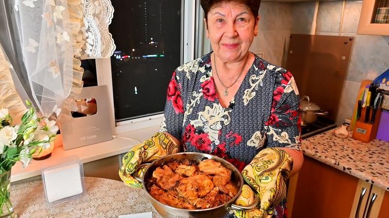 Долго искала ЭТОТ рецепт Добавьте ЕГО в блюдо Самый Нежный и Вкусный КРОЛИК на УЖИН