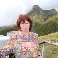 Пустоветова Татьяна (Лыгина)