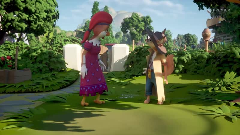 Тайны медовой долины 11 серия Крупицы истины