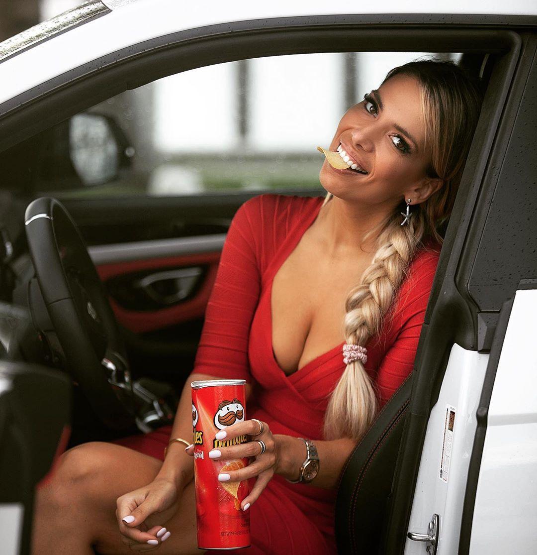 Лилия Нилова миллионерша, которая похудела на 90 кг