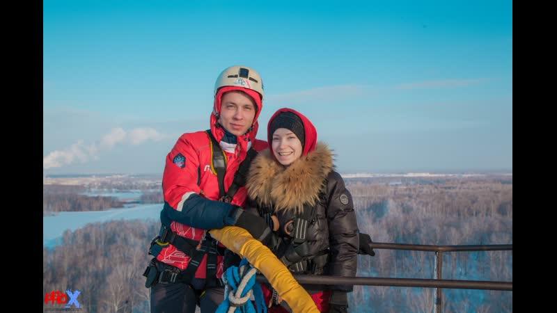 Dmitrii ProX Rope Jumping Chelyabinsk 2020 1 jump