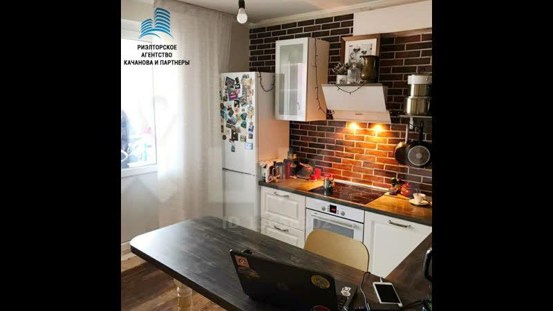 Продается 1-комн. квартира, 44 м² в ЖК «Бутово парк 2»