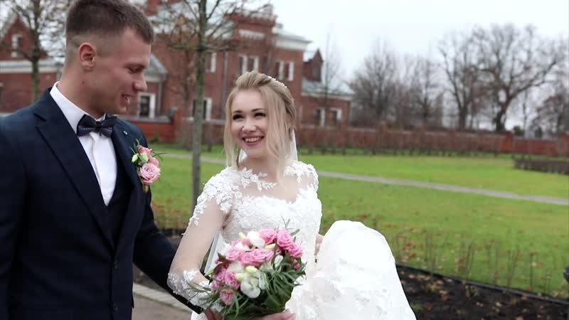 Wedding Роман Анна