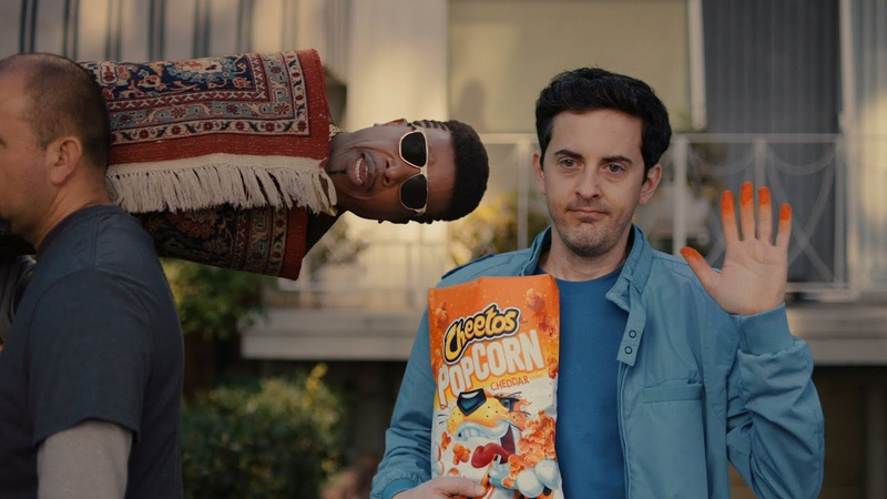 Cheetos® | Cant Touch This | SUPER BOWL LIV OFFICIAL VIDEO